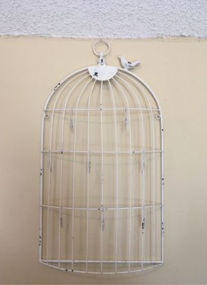 Birdcage Photo Collage Frame for Sale in Memphis, TN
