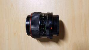 Canon 50mm f1.2 L FD for Sale in Montclair, CA