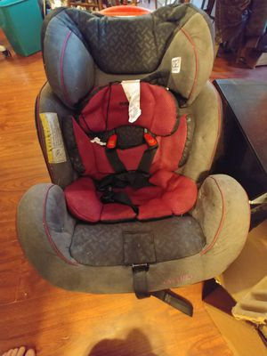 3 in 1 car seat for Sale in Westport, WA