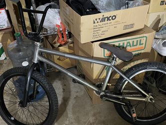 Fit Bmx Bike for Sale in Hillsboro,  OR