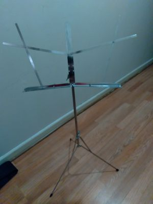 Hamilton Folding Music Stand for Sale in Hartford, CT