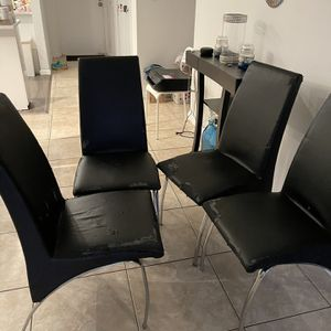 Dining Room Chairs for Sale in Fort Lauderdale, FL