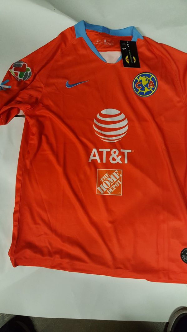 3fa4bbdaddd Club America soccer Jersey third home Jersey for Sale in Irwindale ...