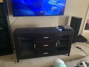 TV Stand for Sale in Riverview, FL