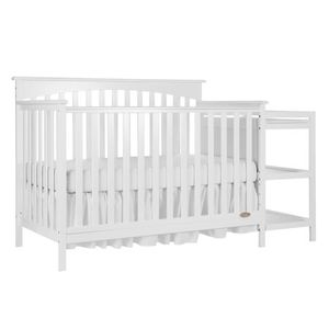 Crib and Changing table combo for Sale in Rockville, MD