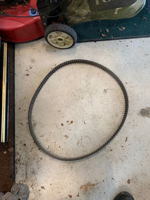 "Harley 136 tooth 1.5"" wide Belt for Sale in Plainfield, IL"