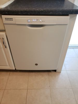 GE Dishwasher for $200 for Sale in Hyattsville, MD
