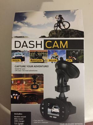 Car dash camera for Sale in Los Angeles, CA