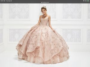 Ariana Vara Quinceanera Dress Gown for Sale in Baltimore, MD