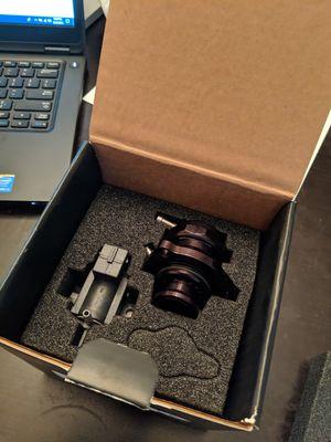 Forge diverter valve. Fits Audi and VW. Part number FMFSITVR. VER.2 for Sale in Aurora, CO