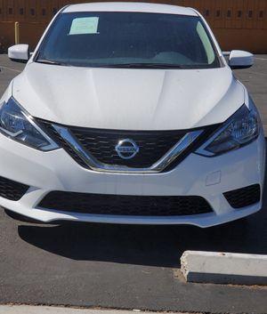 Nissan sentra 2017 basic salvadge title. for Sale in Oceanside, CA