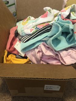 Baby Clothes for Sale in Morgan Hill,  CA
