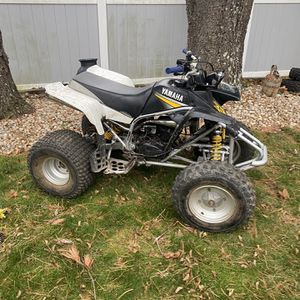 2002 yamaha blaster With Title for Sale in Meriden, CT