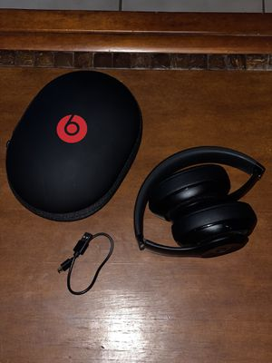 Beats Studio 3 Wireless for Sale in Memphis, TN