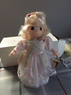 Precious Moments collection doll for Sale in Troy, MI