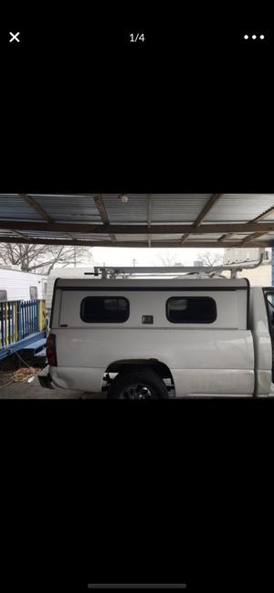 Camper / long bed for Sale in Austin, TX