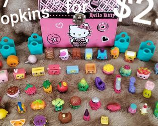 47 Shopkins for Sale in Los Angeles,  CA