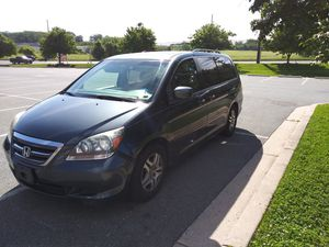 2006 Odyssey for Sale in MONTGOMRY VLG, MD