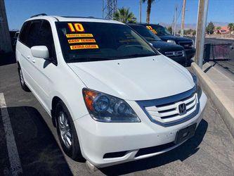 2010 Honda Odyssey for Sale in North Las Vegas,  NV