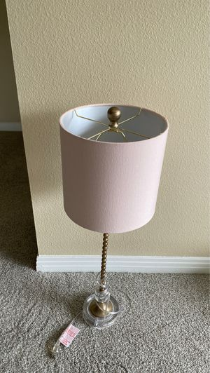 Soft plush Night lamp for Sale in Los Angeles, CA