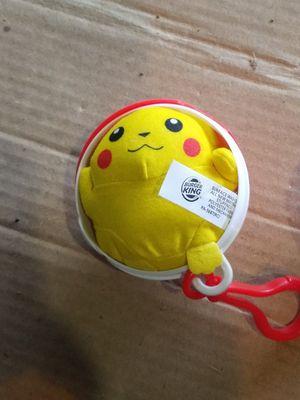 Pokemon ball for Sale in Selma, CA