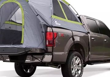 Napier Backroadz Full-Size Regular Truck Bed Tent for Sale in Auburn,  WA