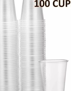 Disposable Plastic Cups for Sale in Ontario, CA