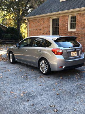 Subaru Impreza for Sale in Johnson City, TN