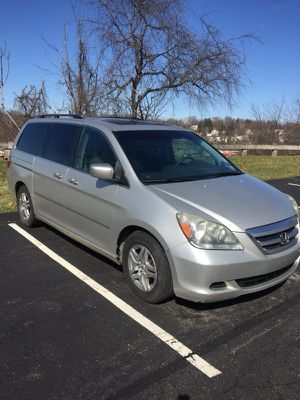 2005 Honda Odyssey for Sale in Pittsburgh, PA