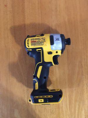 Dewalt impact drill brand new for Sale in Sacramento, CA