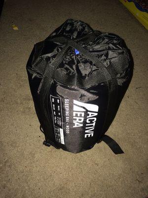 Active era sleeping bag M300 (Mummy style) Brand New for Sale in Washington, DC