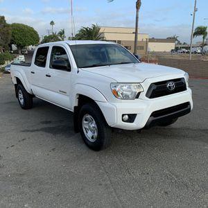 2013 Toyota Tacoma for Sale in Costa Mesa, CA