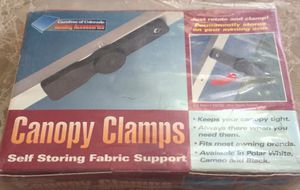 Canopy Clamps for Sale in San Antonio, TX
