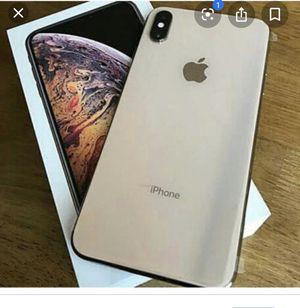 iPhone X unlocked for Sale in Wynnewood, PA