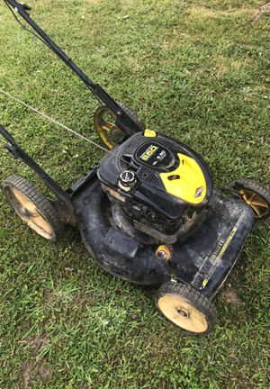 Lawnmower for Sale in Powder Springs, GA