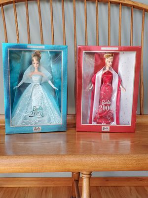Barbie Dolls - New for Sale in Leavenworth, WA