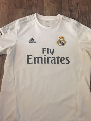 Bale - Real Madrid Jersey - L for Sale in Knightdale, NC