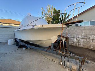 24 Skipjack Flybridge for Sale in West Covina,  CA