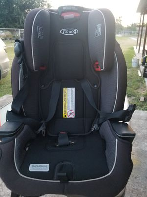 Graco car seat for kids for Sale in Edinburg, TX