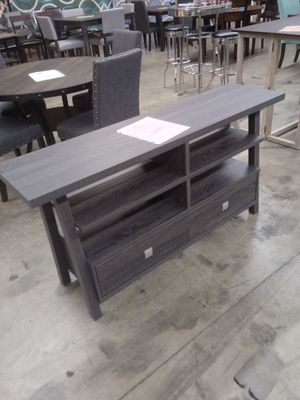 Grey Jarvis Tv Stand for Sale in Greensboro, NC