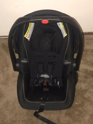 Car seat(NO BASE) for Sale in Village, OK