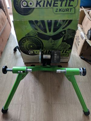 Kinetic Bike Trainer for Sale in Austin, TX