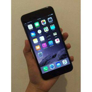 iphone 6 plus *Factory unlocked *like new *30 days warranty for Sale in Alexandria, VA