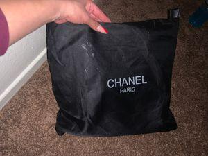 Black Chanel bag for Sale in Covina, CA