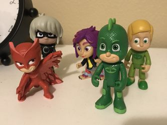 PJ Masks Characters for Sale in Battle Ground,  WA