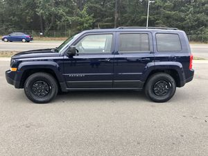 Jeep Patriot for Sale in Spanaway, WA