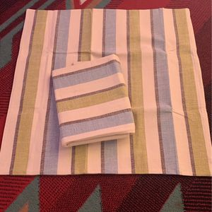 Euro Pillow Case Set for Sale in Maricopa, AZ