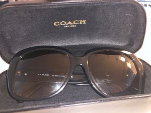 Coach Sunglasses for Sale in San Diego, CA