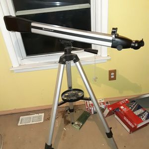 Celestron Power Seeker Telescope for Sale in Swedesboro, NJ