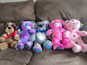 Build a bears for Sale in Homer Glen, IL